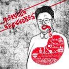 MELVINS Melvins / Seawhores album cover