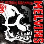 MELVINS Melvins / Unsane album cover