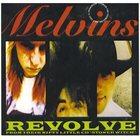 MELVINS Revolve album cover