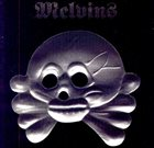 MELVINS Singles 1-12 album cover