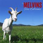 MELVINS Tres Cabrones album cover