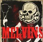 MELVINS War Pussy album cover