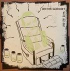 MELVINS White Lazy Boy (with Mudhoney) album cover