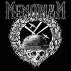 MEMORIAM The Hellfire Demos album cover