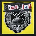 MEMORIAM The Hellfire Demos III album cover