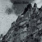 MENACE RUINE Cult of Ruins album cover