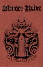 MENACE RUINE In Vulva Infernum album cover