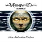 MENDEED From Shadows Came Darkness album cover