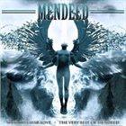 MENDEED Shadows War Love album cover