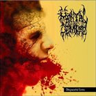 MENTAL DEMISE Disgraceful Sores album cover
