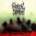 MENTAL DEMISE Psycho-Penetration / Credo Quia Absurdum...? album cover