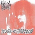 MENTAL DEMISE Psycho-Penetration / The Inexperienced Butcher album cover