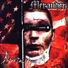 MERAUDER Bluetality album cover