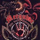MERAUDER Five Deadly Venoms album cover