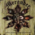 MERAUDER Master Killers: A Complete Anthology album cover