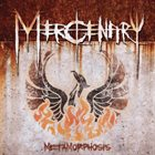 MERCENARY Metamorphosis album cover