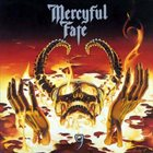 MERCYFUL FATE 9 album cover