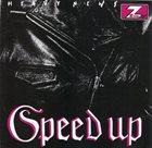 MERLIN Speed Up - Heavy News album cover