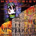 MESHUGGAH Hypocrisy / Meshuggah album cover