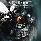 MESHUGGAH I album cover