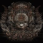 MESHUGGAH Koloss album cover