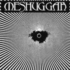 MESHUGGAH Meshuggah (Psykisk Testbild) album cover