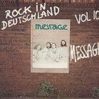 MESSAGE Rock In Deutschland Vol. 10 album cover