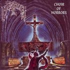 MESSIAH Choir of Horrors album cover