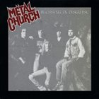 METAL CHURCH Blessing in Disguise Album Cover