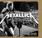METALLICA By Request: Helsinki, Finland - May 28, 2014 album cover