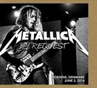 METALLICA By Request: Horsens, Denmark - June 3, 2014 album cover
