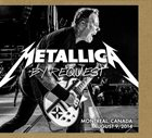 METALLICA By Request: Montreal, Canada - August 9, 2014 album cover