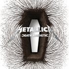 METALLICA Death Magnetic album cover