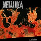 METALLICA Load album cover