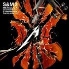 METALLICA S&M 2 album cover
