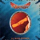 METATRONE La mano potente album cover