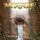 METATRONE Paradigma album cover