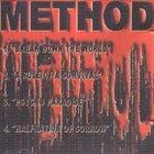 METHOD Demo album cover