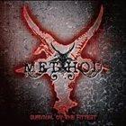 METHOD Survival ov the Fittest album cover