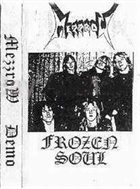 MEZZROW Frozen Soul album cover