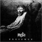 MGŁA Presence album cover