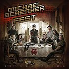 MICHAEL SCHENKER FEST Resurrection album cover