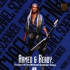MICHAEL SCHENKER GROUP Armed and Ready album cover