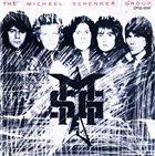 MICHAEL SCHENKER GROUP MSG album cover