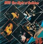 MICHAEL SCHENKER GROUP One Night at Budokan album cover