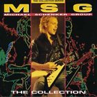 MICHAEL SCHENKER GROUP The Collection album cover