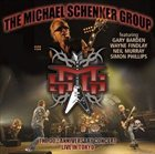 MICHAEL SCHENKER GROUP The Live In Tokyo: 30th Anniversary Japan Tour album cover
