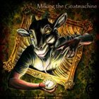 MILKING THE GOATMACHINE Clockwork Udder album cover