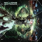 MILLIONS Panic Program album cover