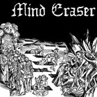 MIND ERASER (MA) Cave album cover